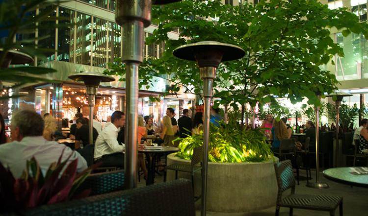 Mysiga Earls Kitchen & Bar, Toronto