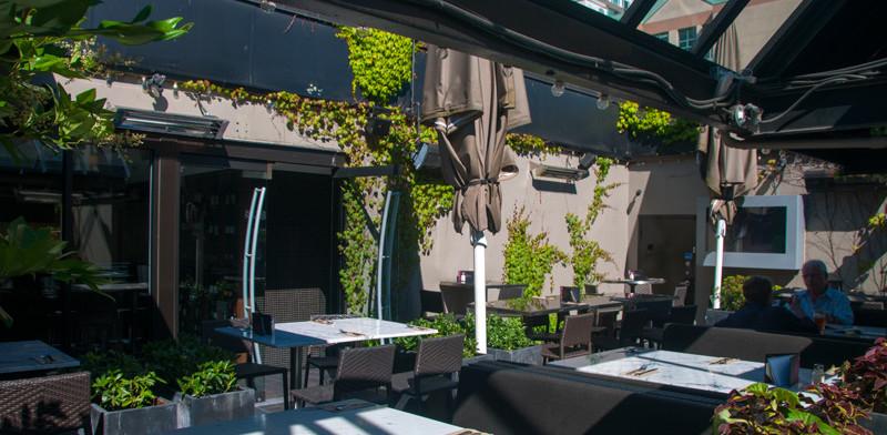 Earls Kitchen Amp Bar Robson Street Resa Tips Video Foto