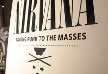Nirvana, Taking Punk to the Masses, EMP Seattle