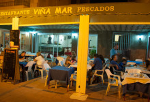 Viña Mar Restaurante, Sabinillas