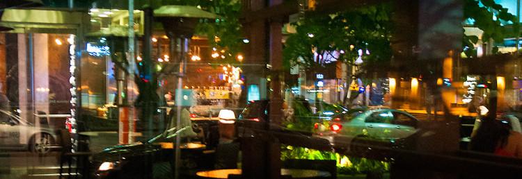 Earls Kitchen & Bar, Restaurant, Toronto Kanada