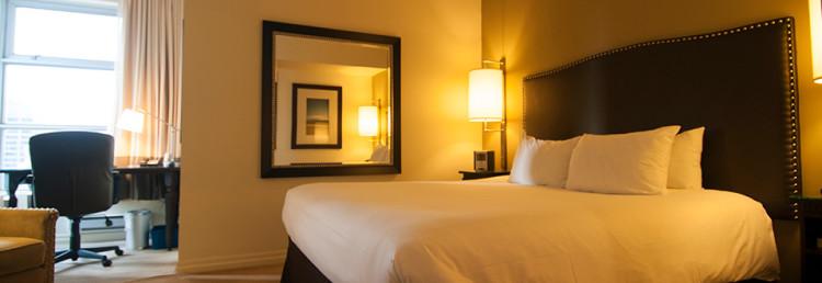 One King West Hotel, Toronto, Kanada