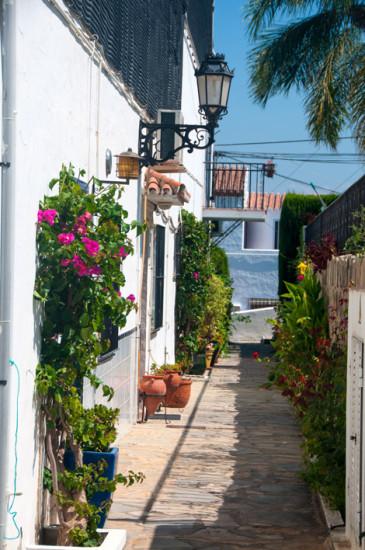 Hus i Monte Viñas, Manilva
