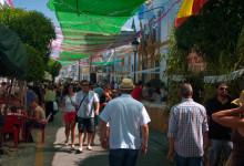 Folkfest, Fiesta de la Vendimia, Manilva
