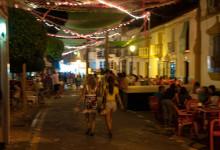 Fiesta de la Vendimia, Manilva