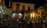 Dag i Monte Viñas avslutas på Madubar i Estepona