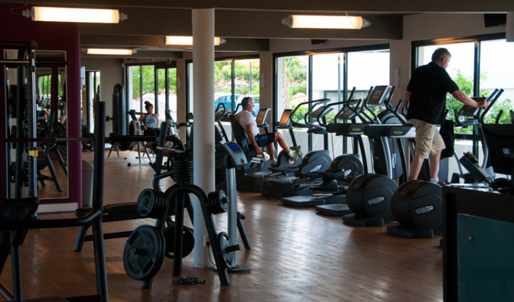 The Challenge Sports and Health Club, Jan Thiel