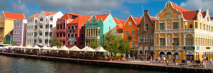 Header - Willemstad, Curacao