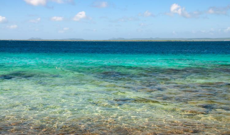 Stadsstrand, Kralendijk, Bonaire