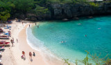 Curaçao flerfaldig prisbelönt destination