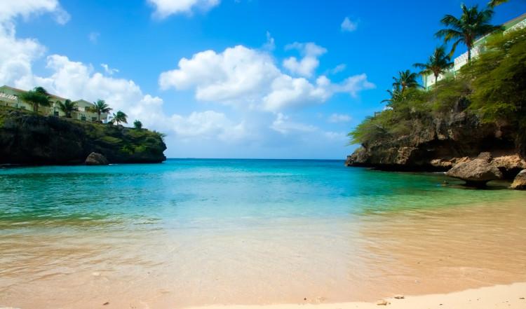 Stilla vatten - Playa Lagun, Curaçao