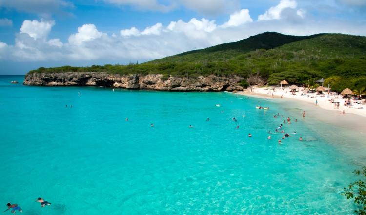 Playa Kenepa Grandi, Curaçao