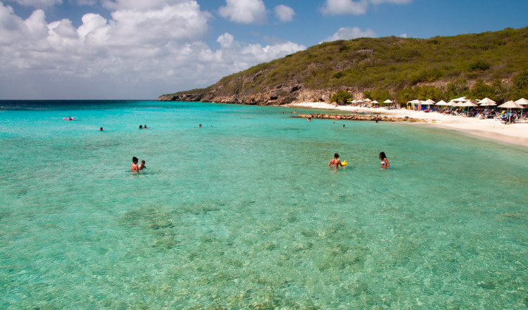 Vackra Playa Porto Mari, Curaçao