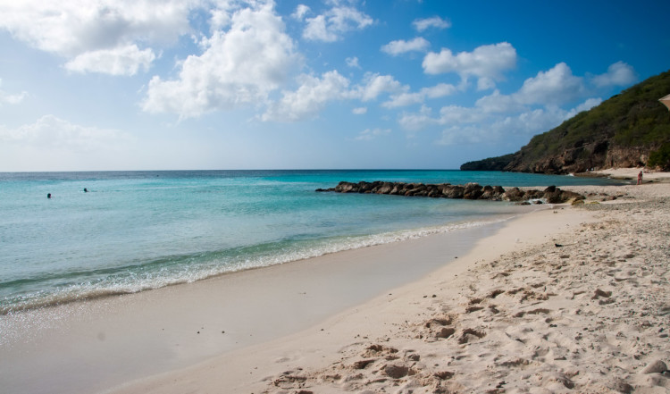 Playa Porto Mari, Curaçao