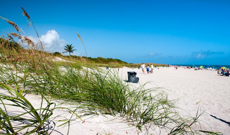 Bill Baggs Cape Florida State Park, Key Biscayne, Miami