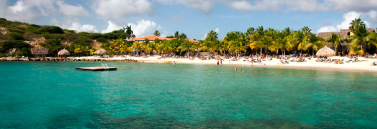 Header - Blue Bay Curacao Golf & Beach Resort