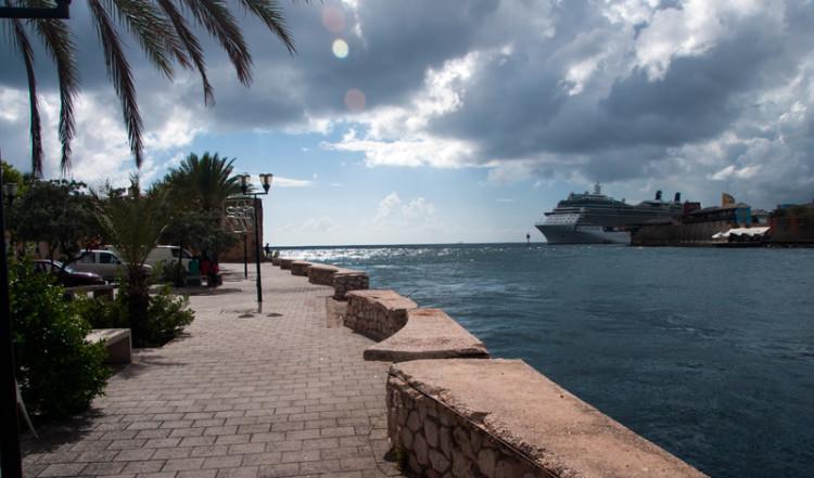Hamninloppet i Willemstad, Curacao