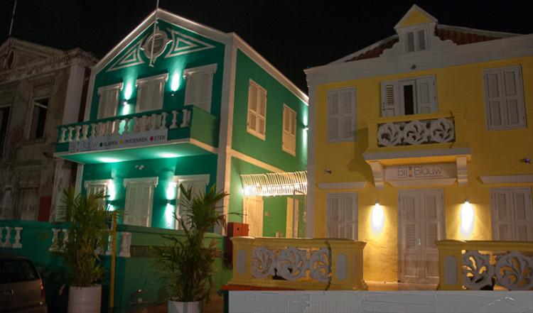20140101-51-Bijblauw-Hotel-Willemstad-Curacao
