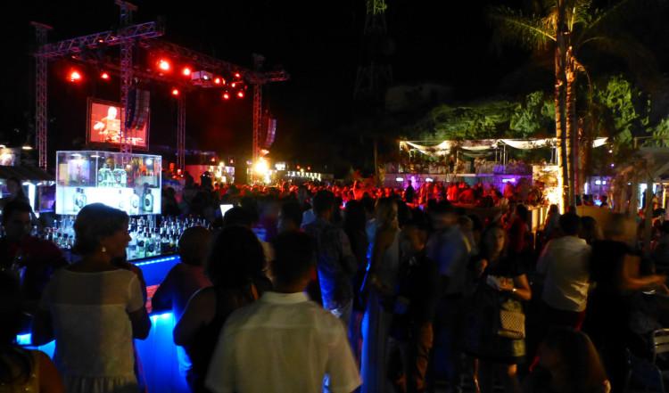 Starlite Festival, Marbella 2014