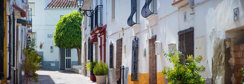Header - Spain Summer 2014