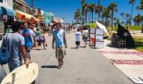 Venice Beach, Kalifornien