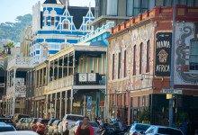 Centrala Kapstaden