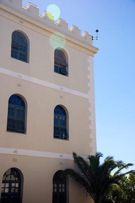 Protea Hotel Breakwater Lodge, Kapstaden