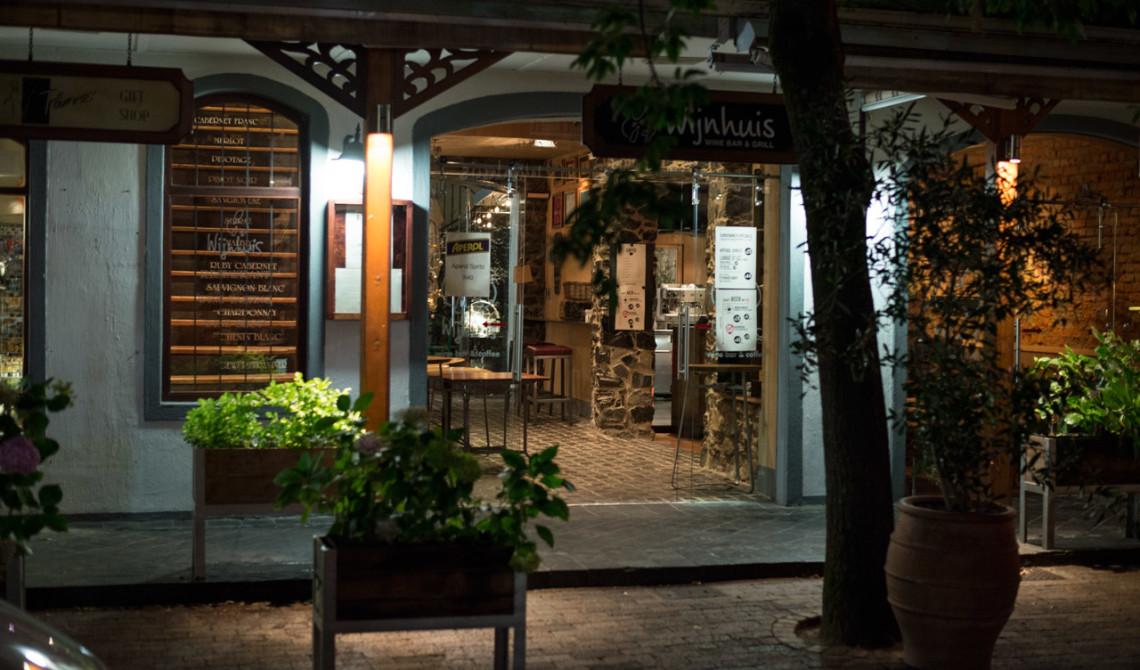 20141218-2209-11-Wijnhuis-Restaurant-Stellenbosch