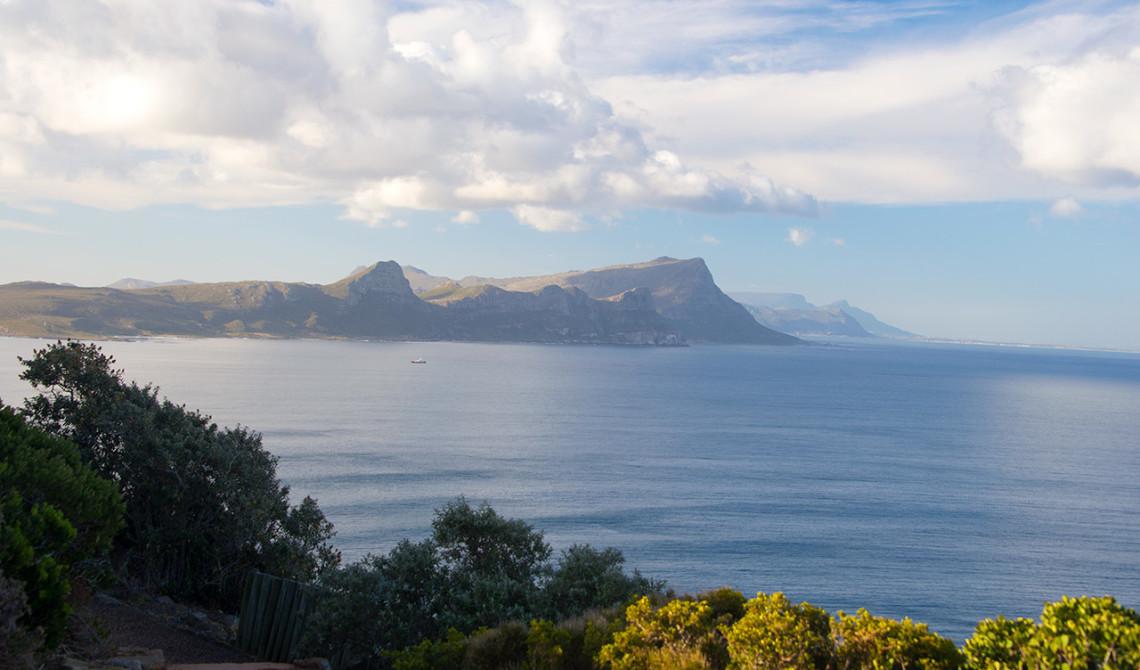 Cape Peninsula, Sydafrika