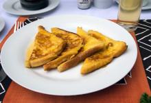 Frukost på Simonstown Guest House