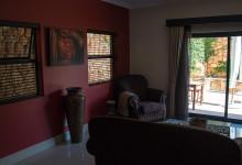 Inne på Simonstown Guest House