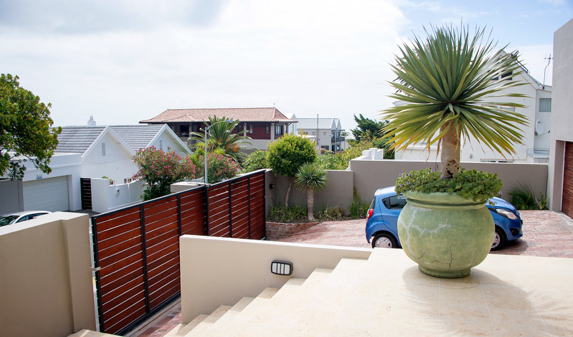 Vetho Villa, Camps Bay
