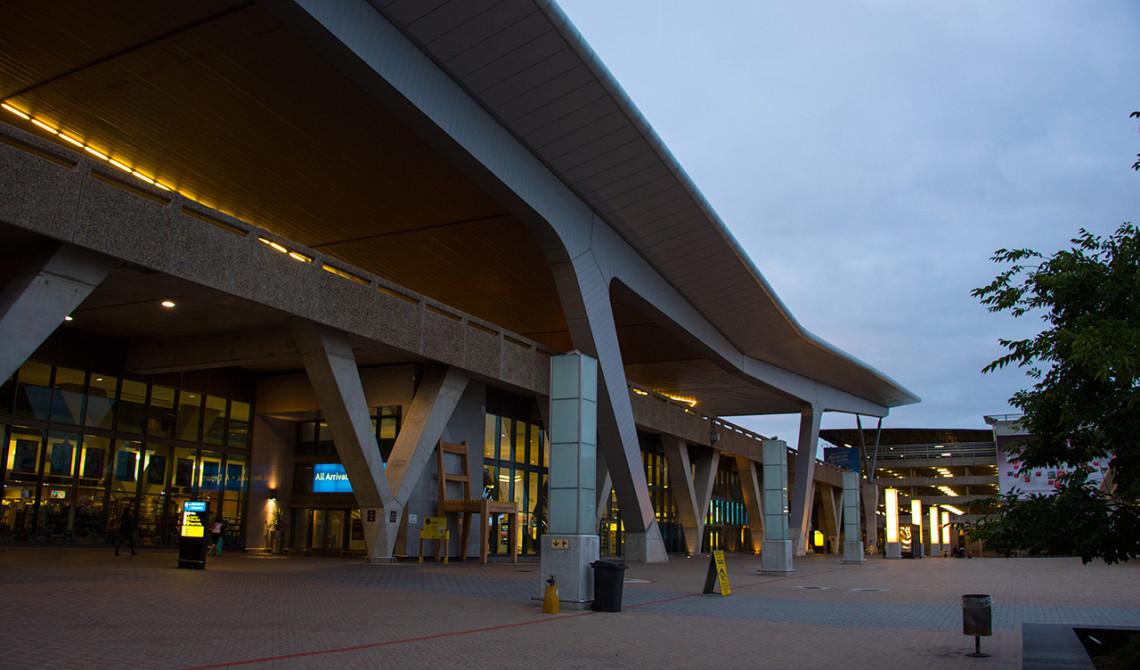 Durban flygplats