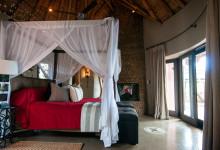 Sovrum, Thanda Safari Lodge