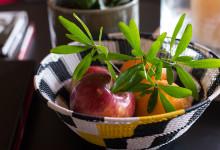 Färska frukter, Thanda Safari Lodge