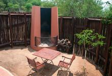 Thanda Safari Lodge, Thanda Private Game Reserve