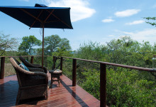 Thanda Tented Camp, Thanda Private Game Reserve