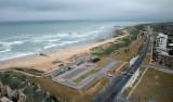 Port Elizabeth, Jeffreys Bay, St Francis till Knysna