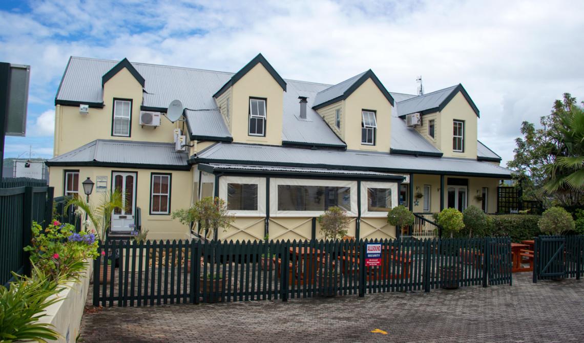 Wayside Inn, Knysna