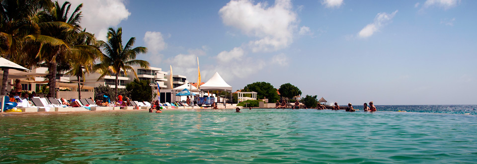 Header Jan Thiel, Curacao - reseskildring
