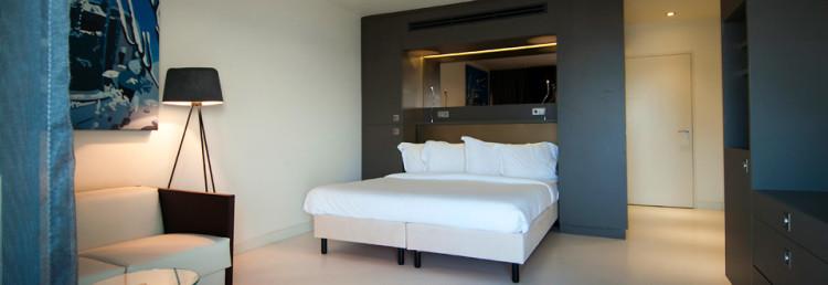 Header - Papagayo Beach and Design Hotel, Curacao
