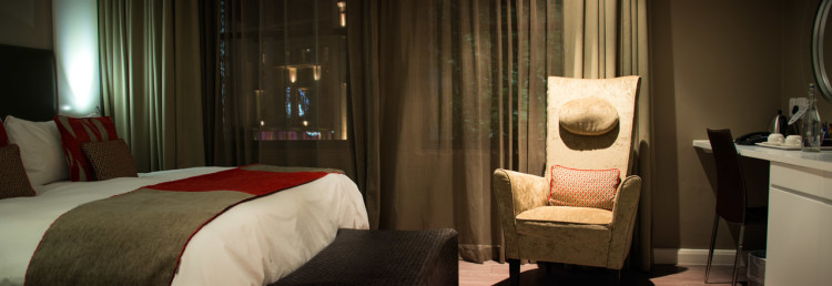 Header - Protea Hotel Breakwater Lodge i Kapstaden