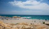 Vackra Punta Chullera strand
