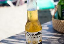 Corona på Floria Chiringuito