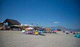 Söndagsmarknad, Playa del Negro & tapas