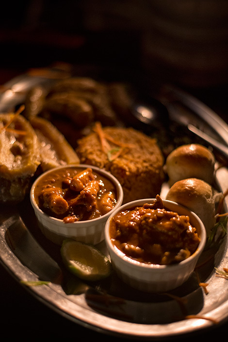 Swahili mat, vilka fantastiska smaker
