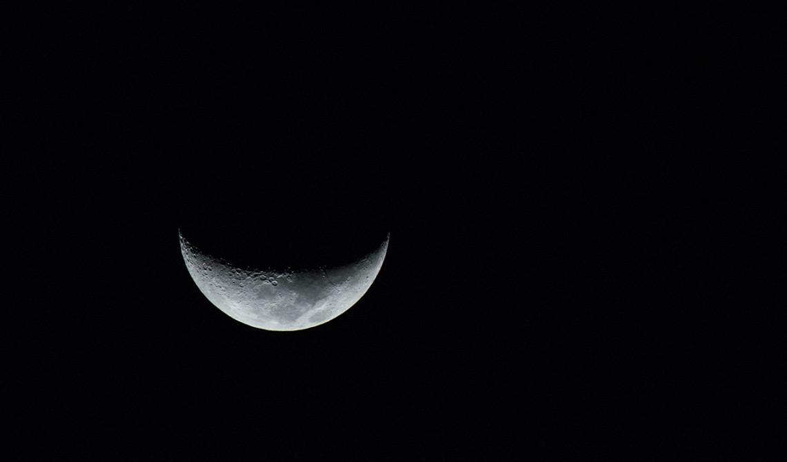 Måne över Pemba