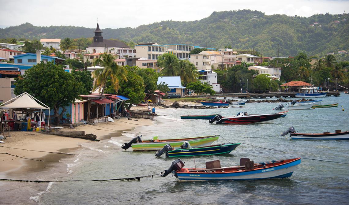 Sainte-Luce, Martinique