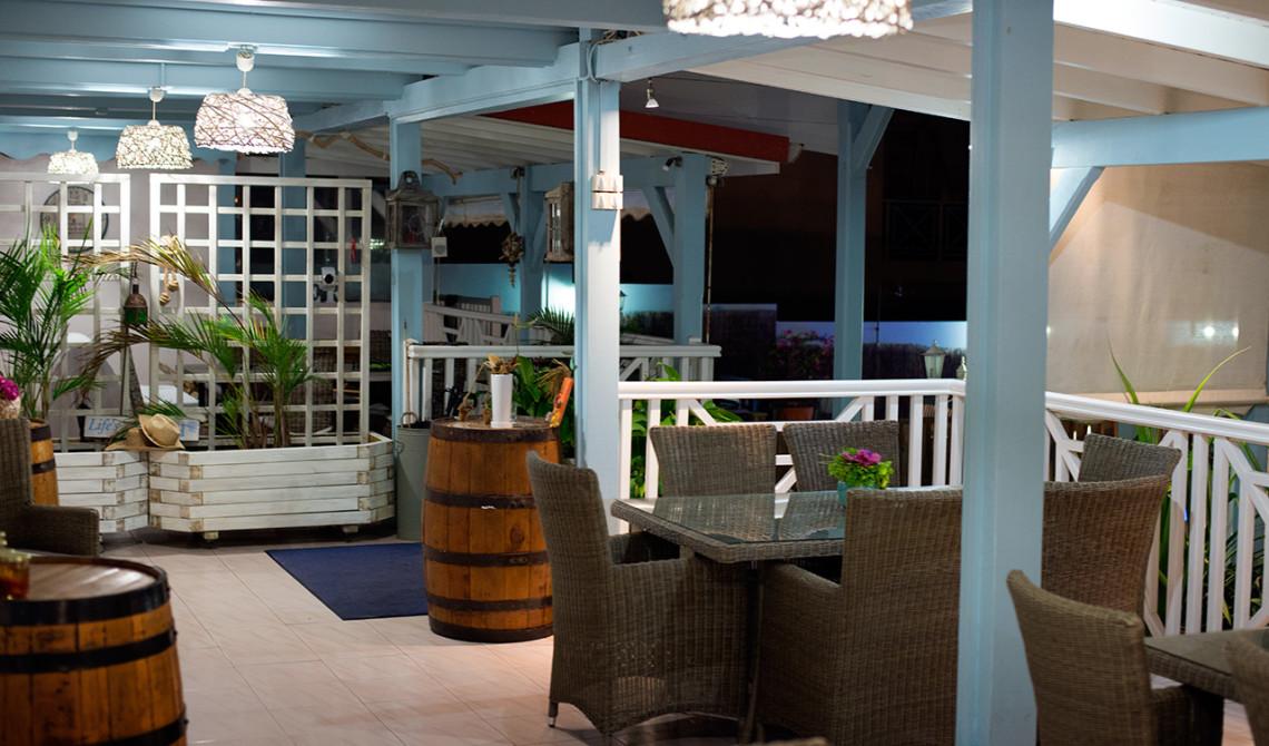 Ti ' Paradis Hotel, Martinique