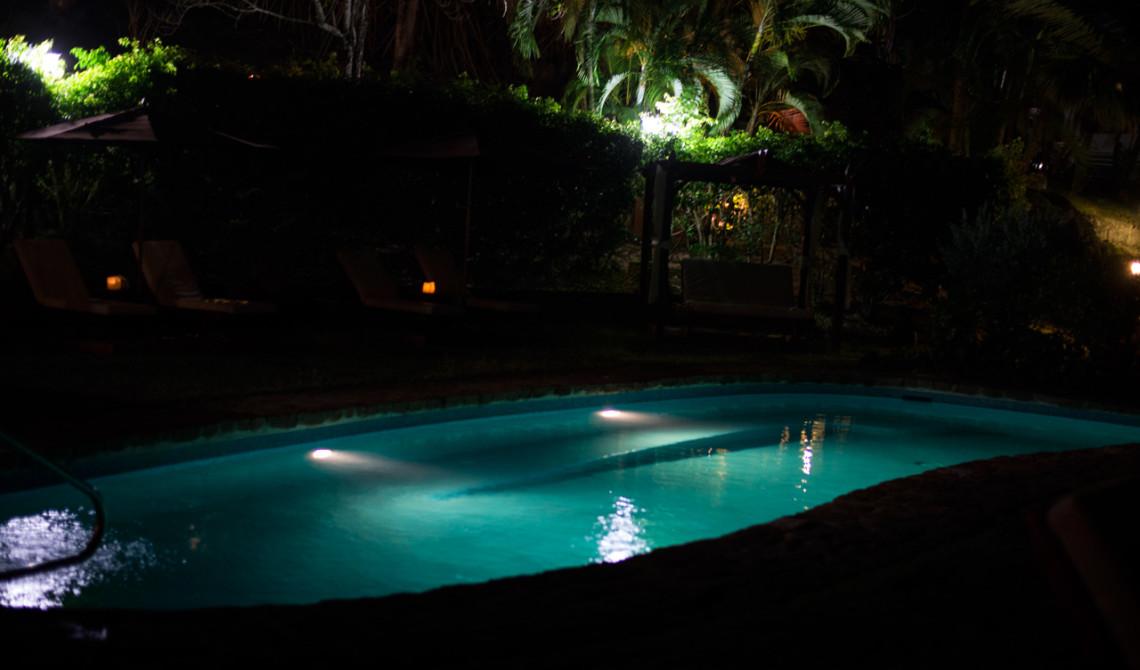 Poolen till Ti Kaye Resort & Spa, Saint Lucia